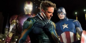 فیلم Avengers 4