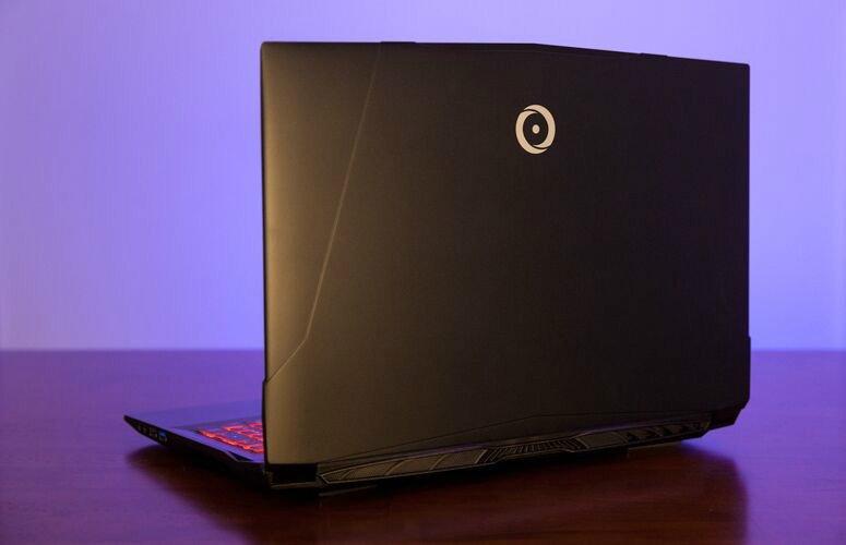 لپ تاپ گیمینگ Origin PC نام EON15-S