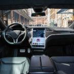 تسلا بی سر و صدا در حال توسعه چیپ هوش مصنوعی برای خودروهایش است