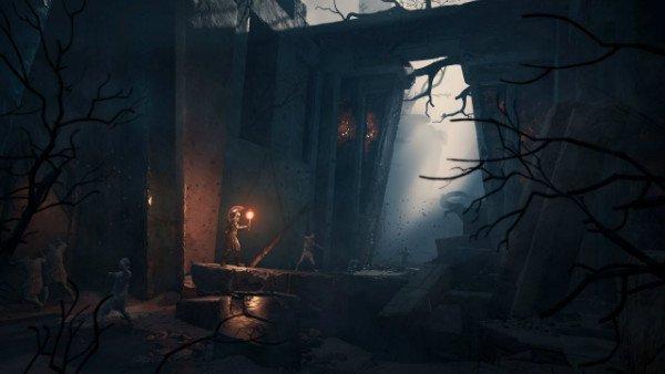 assassins creed odyssey gamescom 2018 screens 6 w600 - تصاویر و تریلرهای جدید Assassin's Creed Odyssey نوید تجربهای حماسی میدهند [تماشا کنید]