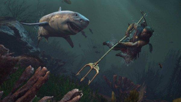 assassins creed odyssey gamescom 2018 screens 8 w600 - تصاویر و تریلرهای جدید Assassin's Creed Odyssey نوید تجربهای حماسی میدهند [تماشا کنید]