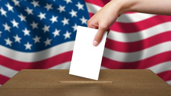 انتخابات 2016 ایالات متحده
