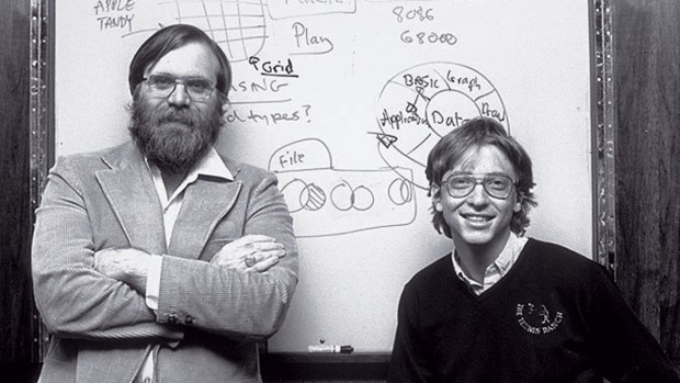 گری کیلدال: بدشانس ترین مرد دنیای فناوری که با اشتباهش بیل گیتس را به اوج ثروت رساند