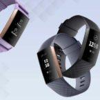 فیت بیت از ردیاب سلامتی Charge 3 رسماً رونمایی کرد