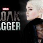 بررسی سریال Cloak and Dagger (فصل اول)؛ در وادی ناشناختهها