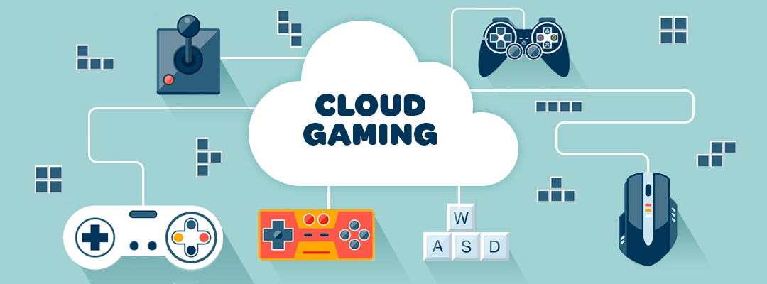 آینده بازیهای ویدیویی