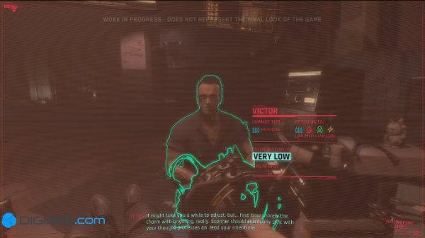 بازی سایبرپانک 2077
