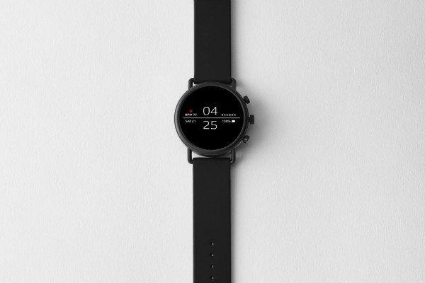 شرکت دانمارکی اسکاگن از ساعت هوشمند فالستر ۲ رونمایی کرد