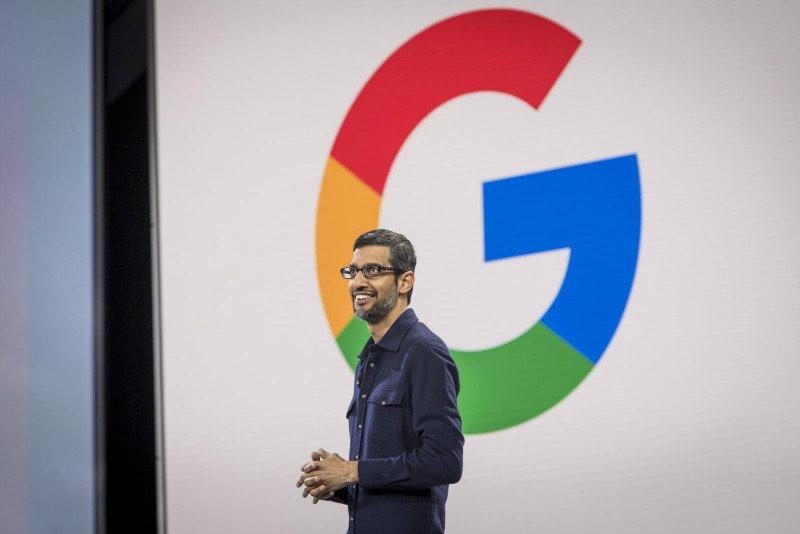 موتور جستجوی گوگل برای بازار چین