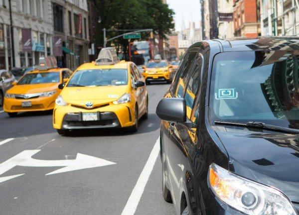 dims w600 2 شهرداری نیویورک تعداد خودروهای فعال اوبر و لیفت در سطح شهر را محدود کرد اخبار IT