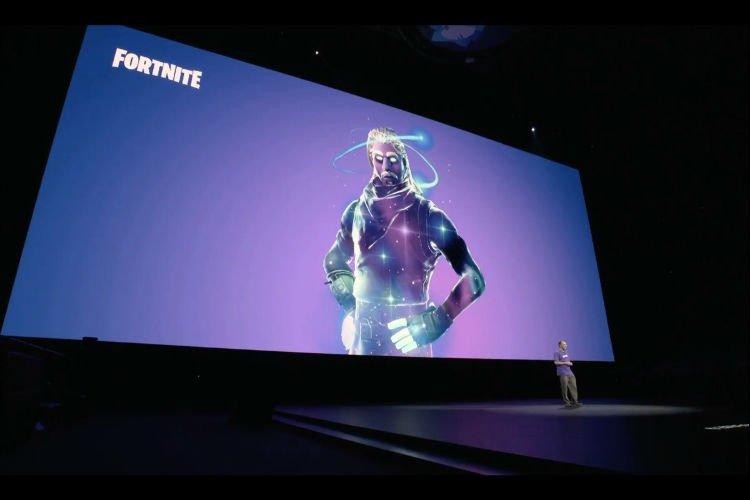 fortnite android galaxy note 9 w750 چگونه نسخه بتای فورتنایت برای اندروید را دانلود کنیم؟ اخبار IT