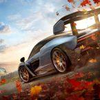 بررسی بازی Forza Horizon 4؛ نغمۀ آتش و یخ روی آسفالت