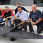 با Juno آشنا شوید؛ نخستین هواپیمای پوشیده از گرافین جهان