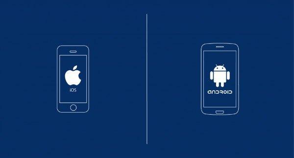 نتایج یک نظرسنجی؛ مردم به چه دلایلی سیستم عامل موبایل خود را تغییر می دهند؟