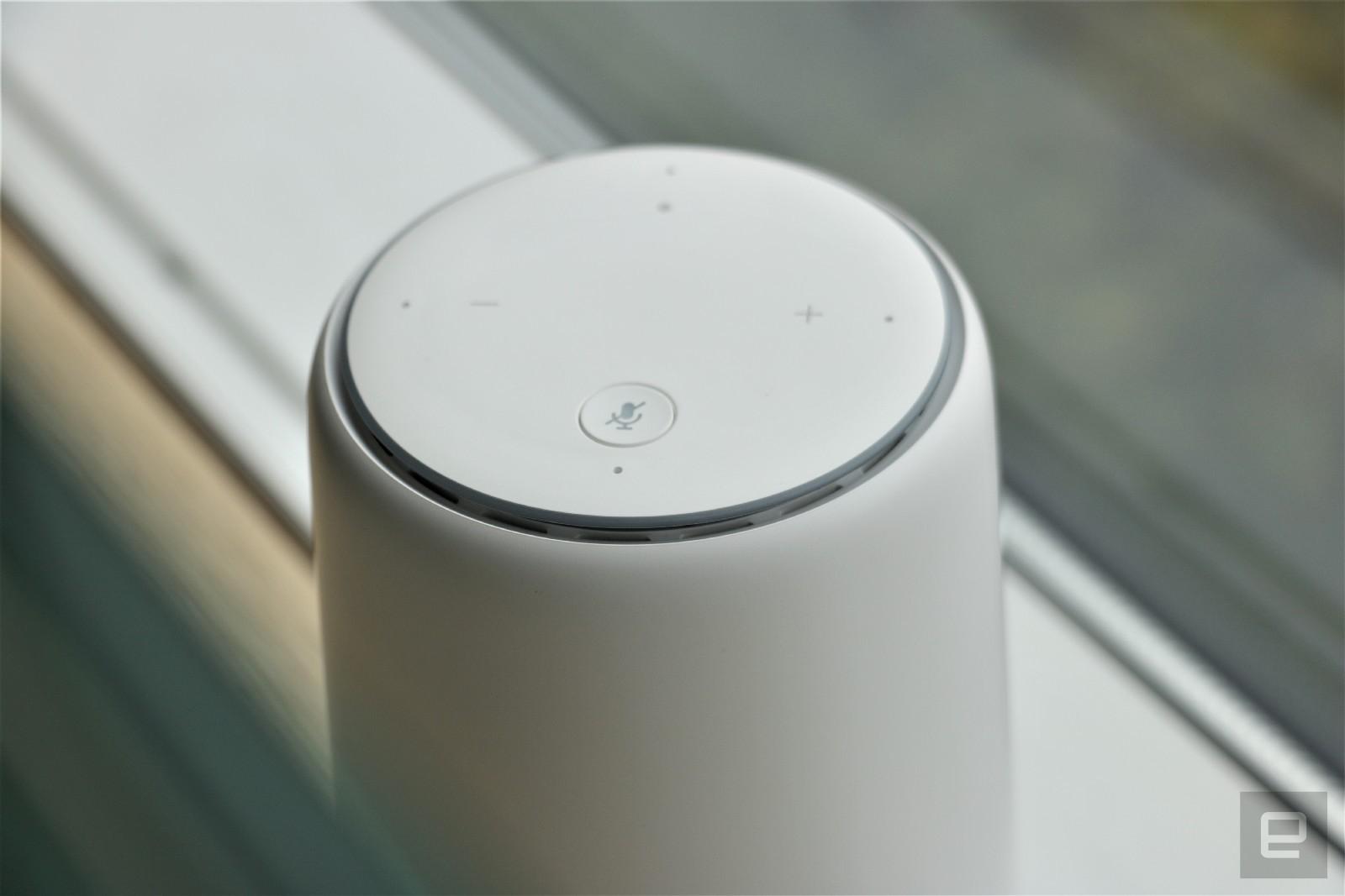 مکعب هوشمند Huawei