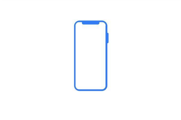 iphonexplus.0 - مُد نمایش افقی در بتای جدید iOS و مهر تایید بر آیفون X Plus [به روزرسانی]
