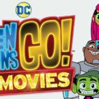 بررسی انیمیشن Teen Titans Go To the Movies ؛ کمدی نامه تایتانهای نوجوان