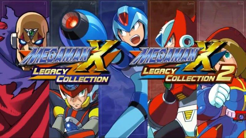 بررسی بازی Mega Man X Legacy Collection ، پکیج کاملی از دنیای مگامن