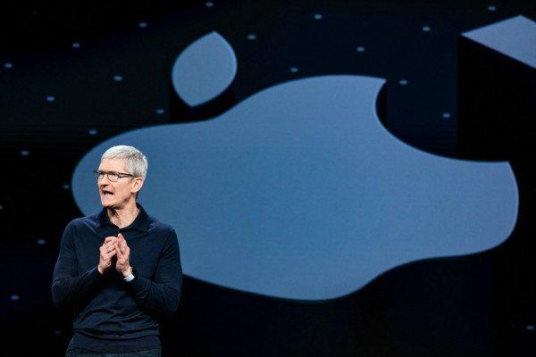 اپل حالا نخستین شرکت تریلیون دلاری آمریکا است.