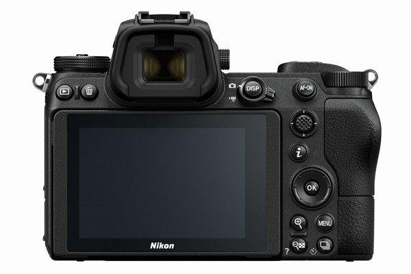 دوربین بدون آینه میرورلس نیکون Z7