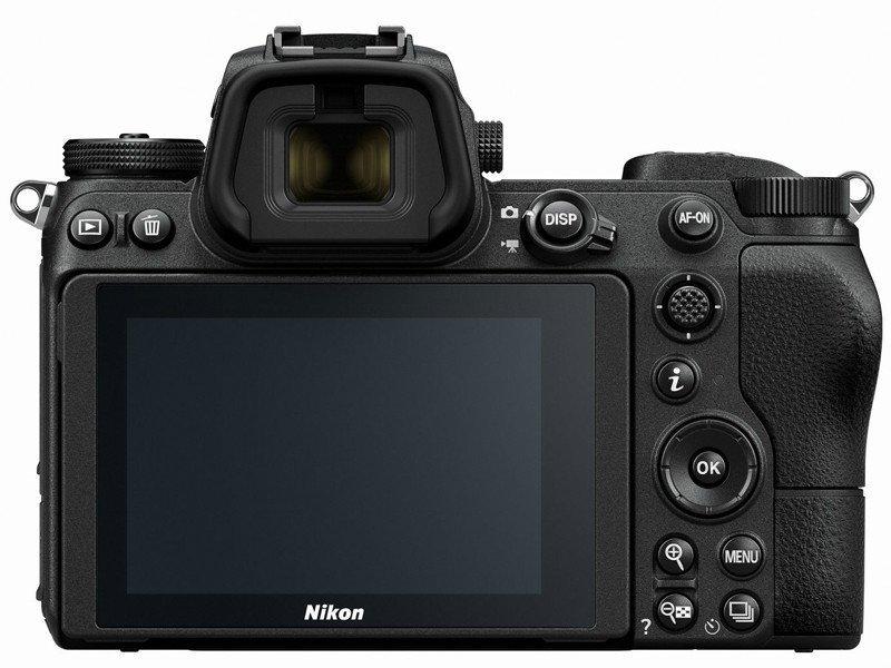 دوربین بدون آینه میرورلس نیکون Z6