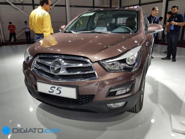 photo 2018 08 07 18 17 50 گزارش اختصاصی دیجیاتو از نمایشگاه خودرو مشهد؛ تنگنای خودروسازان در پساتحریم اخبار IT