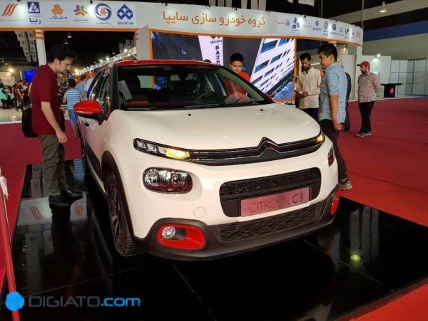 photo 2018 08 07 18 17 54 گزارش اختصاصی دیجیاتو از نمایشگاه خودرو مشهد؛ تنگنای خودروسازان در پساتحریم اخبار IT