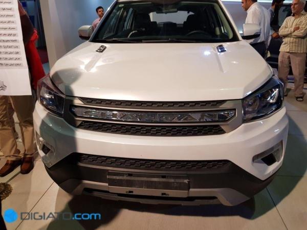 photo 2018 08 07 18 17 55 گزارش اختصاصی دیجیاتو از نمایشگاه خودرو مشهد؛ تنگنای خودروسازان در پساتحریم اخبار IT