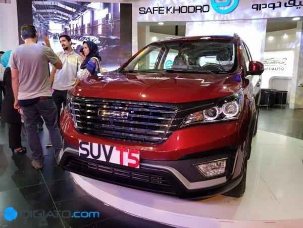 photo 2018 08 08 12 17 27 گزارش اختصاصی دیجیاتو از نمایشگاه خودرو مشهد؛ تنگنای خودروسازان در پساتحریم اخبار IT