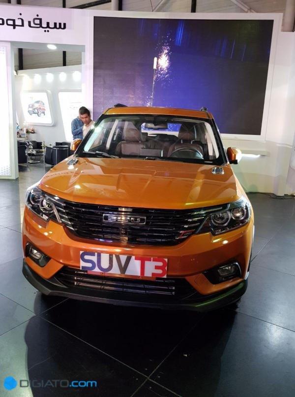 photo 2018 08 08 12 17 52 گزارش اختصاصی دیجیاتو از نمایشگاه خودرو مشهد؛ تنگنای خودروسازان در پساتحریم اخبار IT