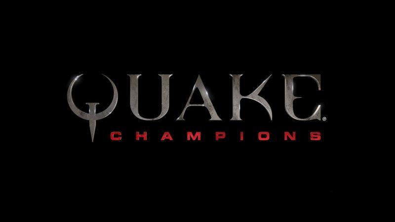 عنوان Quake Champions را رایگان دانلود و بازی کنید [تماشا کنید]