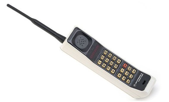 اولین موبایل