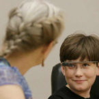 گوگل گلس به کمک کودکان مبتلا به اوتیسم می آید