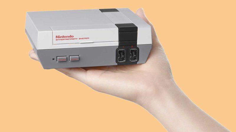 گزارش ماه ژوئن NPD منتشر شد؛ صدرنشینی NES Classic با کنار زدن رقبای نسل هشتمی