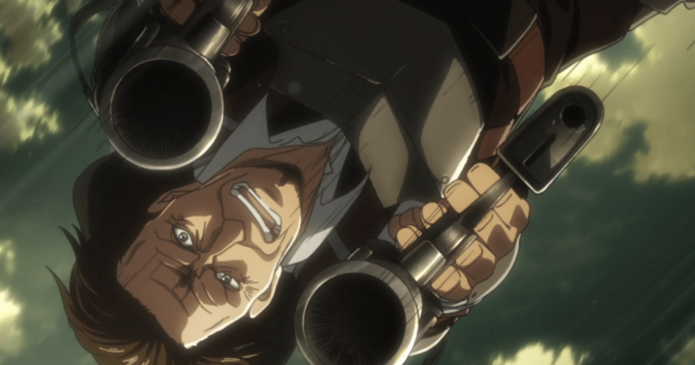 snk 4 1024x538 بررسی انیمه Attack on Titan (فصل سوم سه قسمت اول) ؛ معصومیت از دست رفته اخبار IT