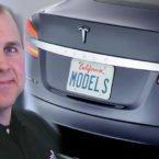 سرمهندس بخش طراحی و تولید خودروهای تسلا به شرکت اپل بازگشت