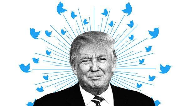 trump tweets - بررسی قانونی شبکه های اجتماعی مطرح در انتظار امضای ترامپ