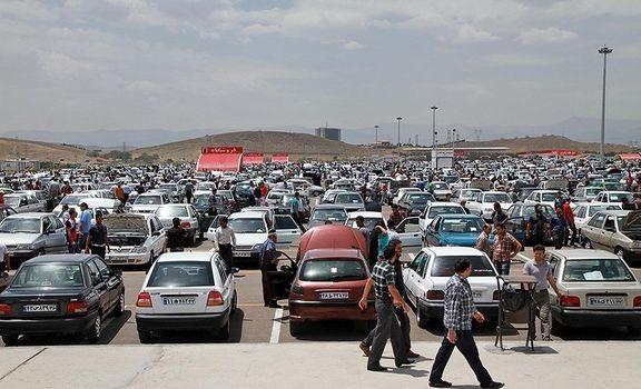 اخبارآینده نامعلوم بازار خودرو؛ تکلیف شورای رقابت مشخص نیست