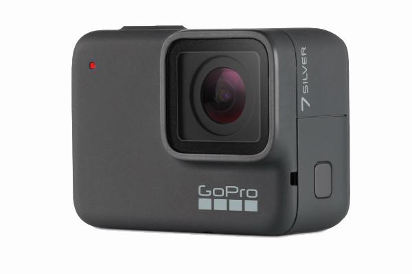 افشای تصویر و مشخصات دوربین گوپرو هیرو 7؛ سه مدل در راه است