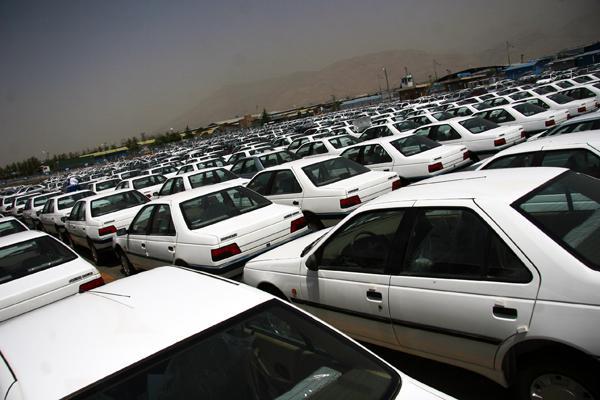 پیش فروش 40 هزار خودرو