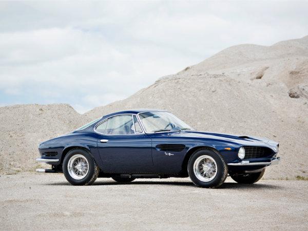 18. فراری 250 GT SWB Berlinetta Speciale مدل 1962 – فروخته شده به قیمت 16.5 میلیون دلار توسط حراجی Gooding & Company در سال 2015