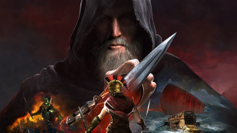 آیا یک شخصیت ایرانی در Assassin's Creed Odyssey حضور دارد؟