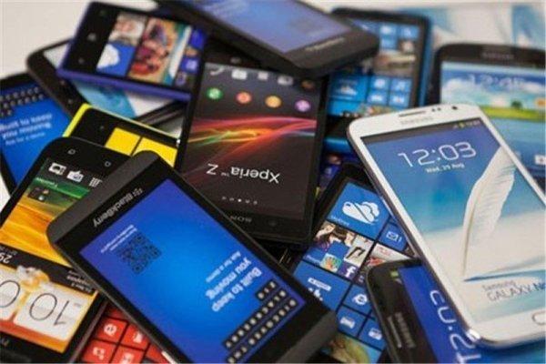 گرانفروشان موبایل