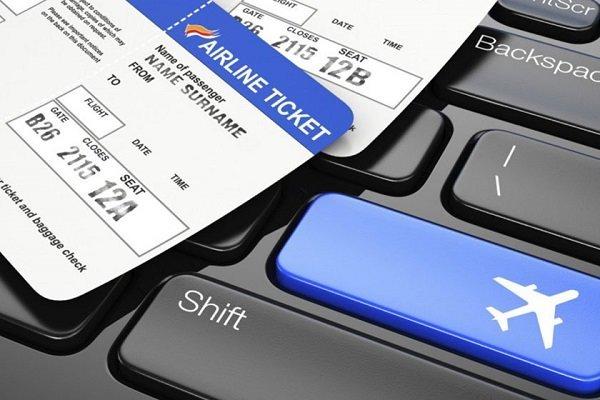 سازمان هواپیمایی کشوری: 57 سایت مجوز فروش بلیت آنلاین را دارند