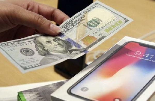 واردکننده موبایل با ارز دولتی