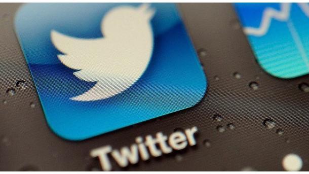 ظریف و توییتر