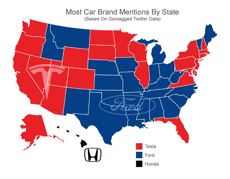 6SAEbwQ - شناسایی برترین برند های صنعت خودروسازی به وسیله توئیتر