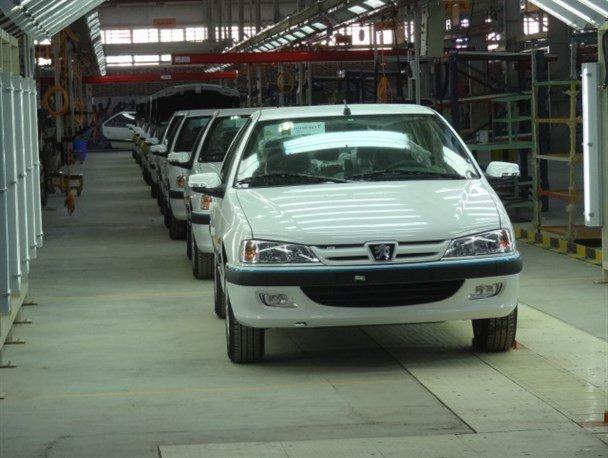78DF311E 822B 46EF 8AAB DA57BF7C2392 - بررسی علت نقص تولید خودروهای ایران خودرو کرمانشاه