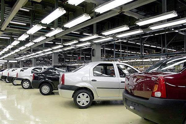 آزادسازی قیمت خودروها
