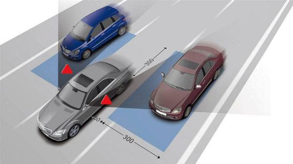 یک چالش بزرگ؛ محدودیت های سیستم های کمک رانندگی